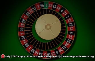 Wie wird ein Roulette-Rad hergestellt?