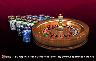 Live Roulette Regeln