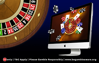 Live Roulette VS Online Roulette