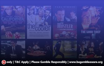 Eine Top-Liste der besten Glücksspielfilme