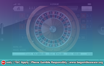 Mobiles Roulette: Seine Popularität heute